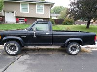 Picture of 1984 Ford Ranger XL Standard Cab 4WD LB, exterior, gallery_worthy