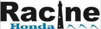 Racine Honda logo