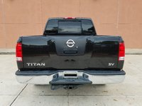 Picture of 2012 Nissan Titan SV Crew Cab, exterior, gallery_worthy