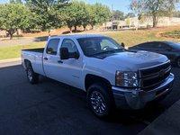 Picture of 2014 Chevrolet Silverado 2500HD Work Truck Crew Cab LB 4WD, exterior, gallery_worthy
