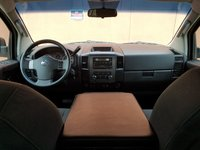 Picture of 2012 Nissan Titan SV Crew Cab, interior, gallery_worthy