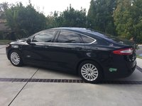 Picture of 2013 Ford Fusion Energi SE, exterior, gallery_worthy