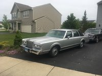 Picture of 1986 Lincoln Town Car Base, exterior, gallery_worthy