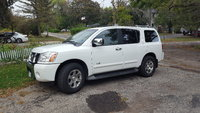 Picture of 2007 Nissan Armada LE 4X4, exterior, gallery_worthy