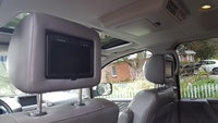 Picture of 2007 Nissan Armada LE 4X4, interior, gallery_worthy