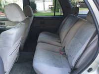 Picture of 2001 Toyota 4Runner SR5 4WD, interior, gallery_worthy