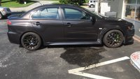 Picture of 2011 Mitsubishi Lancer Evolution MR, exterior, gallery_worthy
