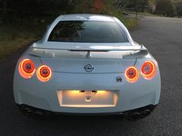 Picture of 2015 Nissan GT-R Premium, exterior, gallery_worthy