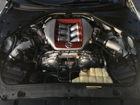 Picture of 2015 Nissan GT-R Premium, engine, gallery_worthy