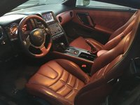 Picture of 2015 Nissan GT-R Premium, gallery_worthy