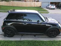Picture of 2012 MINI Cooper John Cooper Works Coupe, exterior, gallery_worthy