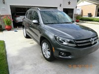 Picture of 2015 Volkswagen Tiguan SEL 4Motion, exterior, gallery_worthy