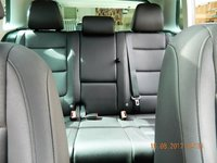 Picture of 2015 Volkswagen Tiguan SEL 4Motion, interior, gallery_worthy