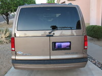 Picture of 2002 Chevrolet Astro LT Extended AWD, exterior, gallery_worthy