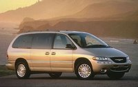Picture of 1998 Chrysler Town & Country LXi, exterior, gallery_worthy