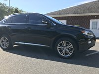 Picture of 2013 Lexus RX 450h AWD, exterior, gallery_worthy
