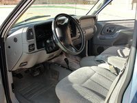 Picture of 1997 Chevrolet Suburban K2500 4WD, interior, gallery_worthy