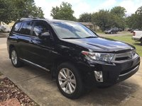 Picture of 2013 Toyota Highlander Hybrid Limited, exterior, gallery_worthy