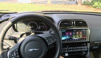 Picture of 2017 Jaguar F-PACE 35t Prestige, interior, gallery_worthy