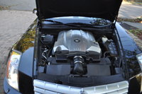 Picture of 2005 Cadillac XLR 2 Dr STD Convertible, engine, gallery_worthy