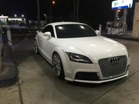 Picture of 2010 Audi TT 2.0T quattro Premium Plus Coupe AWD, exterior, gallery_worthy