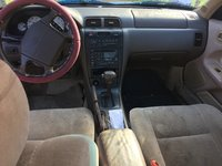 Picture of 1995 Nissan Maxima SE, interior, gallery_worthy