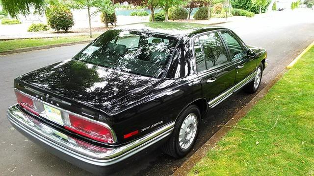1993 Buick Park Avenue - Overview - CarGurus