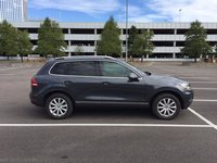 Picture of 2012 Volkswagen Touareg VR6 Sport, exterior, gallery_worthy