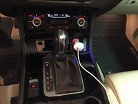 Picture of 2012 Volkswagen Touareg VR6 Sport, interior, gallery_worthy
