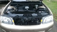 Picture of 2000 Lexus LS 400 RWD, engine, gallery_worthy