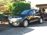 Picture of 2013 Lincoln MKX AWD, exterior, gallery_worthy