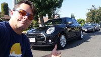 2017 MINI Cooper Clubman John Cooper Works, First drive after grabbin the keys from the wife., exterior, gallery_worthy