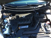 Picture of 2012 Nissan Altima 2.5, engine, gallery_worthy
