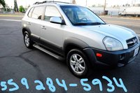 Picture of 2008 Hyundai Tucson Limited FWD, exterior, gallery_worthy