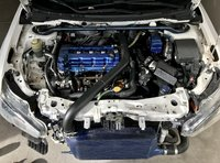 Picture of 2012 Mitsubishi Lancer Evolution GSR, engine, gallery_worthy