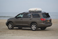 Picture of 2010 Toyota Sequoia SR5 5.7L 4WD, exterior, gallery_worthy
