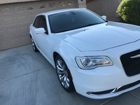 Picture of 2016 Chrysler 300 Limited Anniversary, exterior, gallery_worthy