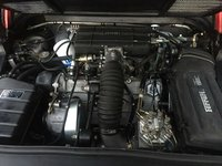 Picture of 1982 Ferrari 308 GTS, engine, gallery_worthy