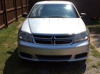 Picture of 2011 Dodge Avenger Mainstreet, exterior, gallery_worthy