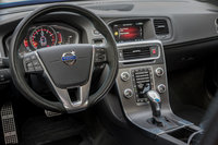 Picture of 2016 Volvo V60 T6 Polestar, interior, gallery_worthy