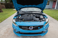 Picture of 2016 Volvo V60 T6 Polestar, engine, gallery_worthy
