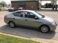 Picture of 2012 Nissan Versa 1.6 S, exterior, gallery_worthy