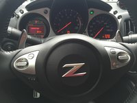 Picture of 2013 Nissan 370Z Base, interior, gallery_worthy