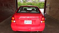 Picture of 2004 Hyundai Accent GL, exterior, gallery_worthy