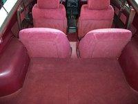 Picture of 1991 Dodge Daytona 2 Dr ES Hatchback, interior, gallery_worthy
