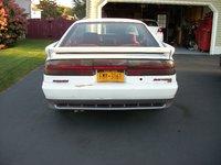 Picture of 1991 Dodge Daytona 2 Dr ES Hatchback, exterior, gallery_worthy