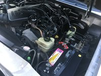 Picture of 2003 Ford Explorer Sport Trac XLT Crew Cab, engine, gallery_worthy