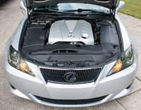 Picture of 2006 Lexus IS 350 RWD, engine, gallery_worthy