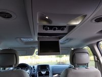 Picture of 2016 Chrysler Town & Country Touring-L Anniversary Edition, interior, gallery_worthy