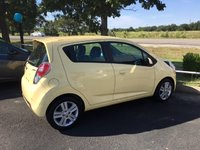 Picture of 2014 Chevrolet Spark 2LT, exterior, gallery_worthy